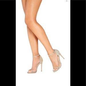 JustFab Alla Heel Size 11